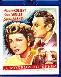 「離愁」Tomorrow Is Forever (1946) - なかざわひでゆき の毎日が映画三昧