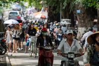 夏旅2018 原色と混沌入り混じるベトナムの旅 その7 - そら いろ  うみ いろ