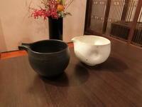 2018秋いちの葉「湯冷まし」入荷 - 茶論 Salon du JAPON MAEDA