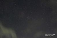 21PGiacobini/Zinner彗星9月16日 - お手軽天体写真
