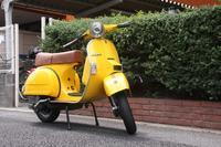 LMLスターデラックス2S150@販売車両 - 東京ヴェスパBlog