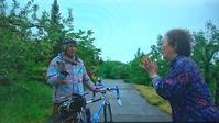 こころ旅・福島飯坂町の「菅野果樹園」へ! - 心紋様
