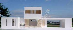 山元町坂元 ETY様邸 建築模型Vol.2 - 建築工房 sora