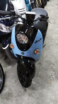 【入荷情報】ビーノ♪ - 大阪府泉佐野市 Bike Shop SINZEN バイクショップ シンゼン 色々ブログ