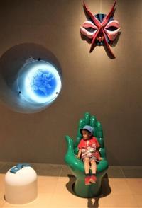 太陽の塔リニューアル記念「街の中の岡本太郎 パブリックアートの世界」@岡本太郎美術館 - La Dolce Vita 1/2