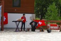 「アルプス音楽会 in のりくら」が行われました~。 - 乗鞍高原カフェ&バー スプリングバンクの日記②