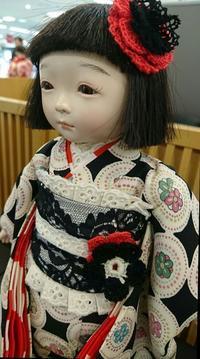 新人さんのご紹介~その5♪ - 市松人形師~只今修業中