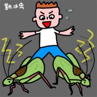 履物へなちょこ靴は虫できました - 動物キャラクターのブログ へなちょこSTUDIO