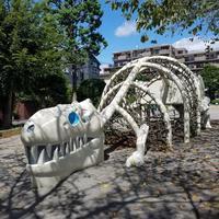 恐竜公園 - the way it goes ~to a fulfilling life~