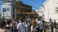 岸和田だんじり祭~H30 - のんここっこぼんこ