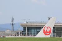 それぞれの思いを~旭川空港~ - 自由な空と雲と気まぐれと ~from 旭川空港~