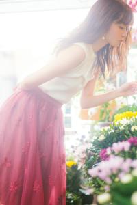 【王道可愛いガーリースタイル】大人可愛いふんわりスカート♪#鈴木愛理#シュープリームララ - *Ray(レイ) 系ほなみのブログ*