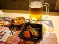 「寿司居酒屋えぞや」@トンローは居酒屋メニューがおすすめ - 明日はハレルヤ in Bangkok