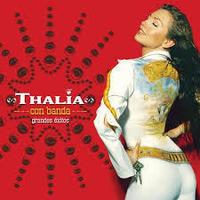 Thalia  con banda - 雪の朝帰り