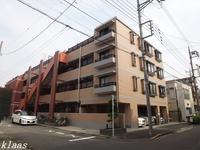 シティオ多摩川Ⅱ - 品川・目黒・大田くら~す