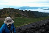 七滝コースで岩手山に・・・④ - tabi & photo-logue vol.2