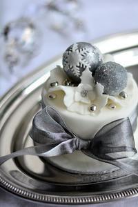 クリスマスシュガーケーキレッスンのお知らせ - Misako's Sweets Blog