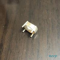 彫金 アメジストリング - natural essence : EKO PROJECT