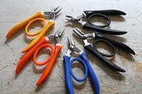 工具類を新しく一式購入しました - フェルタート(R)・オフフープ(R)立体刺繍作家PieniSieniのブログ