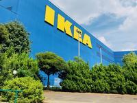 IKEAでお買い物 - London tea