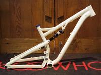 SALSA CYCLES Bucksaw リペイント後 - KOOWHO News