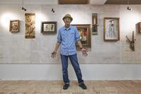 「これまでのことこれからのこと」酒井賢司個展開催中 - 日々の営み 酒井賢司のイラストレーション倉庫