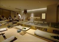 NさんTさんと東京での壮行会はお寿司やさんからB経由銀座の十六階へ - 生きる歓び Plaisir de Vivre。人生はつらし、されど愉しく美しく
