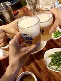 ソウルの夜、チョッパルで乾杯! - 今日も食べようキムチっ子クラブ(料理研究家 結城奈佳の韓国料理教室)