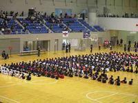 20180915,16_べっぷ温泉杯 - 日出ミニバスケットボール