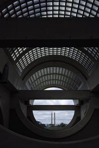 「京阪宇治駅から」 - hal@kyoto