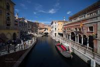 Veniceの風景♪ - ぽとすのくずかご