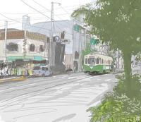 740 大阪市 - こだわりの風景画(別館)