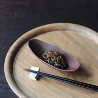 西川聡さんの舟鉢 - 暮らし用品便り