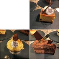 ノインシュプラーデン(藤が丘)お菓子屋さん - 小料理屋 花