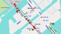 環状2号線暫定開通へ 9月15日見学会に参加 その2 - 俺の居場所2