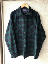 Wool Shirt - TideMark(タイドマーク) Vintage&ImportClothing