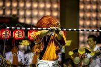 壬生六斎念仏!~壬生寺~ - Prado Photography!