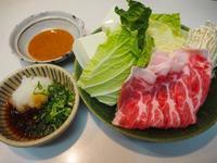 湯豆腐が食べたい - sobu 2