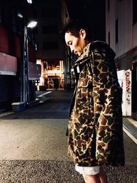 レトロな雰囲気が、気になります! (T.W.神戸店) - magnets vintage clothing コダワリがある大人の為に。