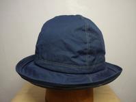 藍染しました - 倉敷美観地区の帽子店 Chapeaugraphy