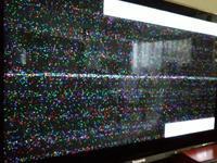 テレビが 壊れ始めている? - 柴犬 ひろゆきと さもない毎日&週末自宅カフェ里音 (りをん) 一之江・笑い療法士のいるカフェ