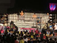 9/16 大日本プロレス 横浜文化体育館 ~ BIG JAPAN DEATH VEGAS ~ - 無駄遣いな日々