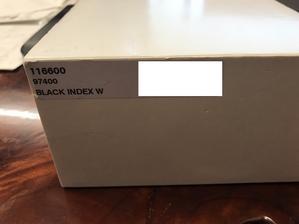 旧型シードゥエラー4000の保護シール付で未使用品の! - 3Mレポート