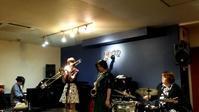 9月18日(火) - 渋谷KO-KOのブログ