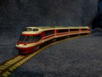 TOMIXゆけむり - 燕雀鉄道白津機関区活動日誌