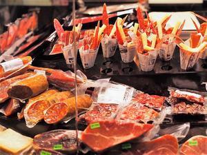 バルセロナの台所「ボケリア市場」【スペイン旅行記2018】 - ワインのソムリエが教える、本当においしい おそうざい