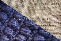 『sumi*tani vol.3』 - handmade maami