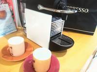 デミタスカップとエスプレッソの思い出 - どこよりもわかるように教えてくれる!! 神奈川県 川崎市 中原区の 駅一分のキッチンスタジオのパン教室