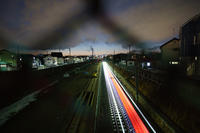 Street Snap Color - 東京残雪地帯「銀塩VSデジタル」の争いほど馬鹿らしいものはない - 写像的空間