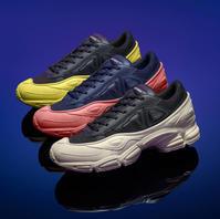 adidas by RAF SIMONS Ozweego & Stan Smith 近日発売!! - メンズセレクトショップ Via Senato